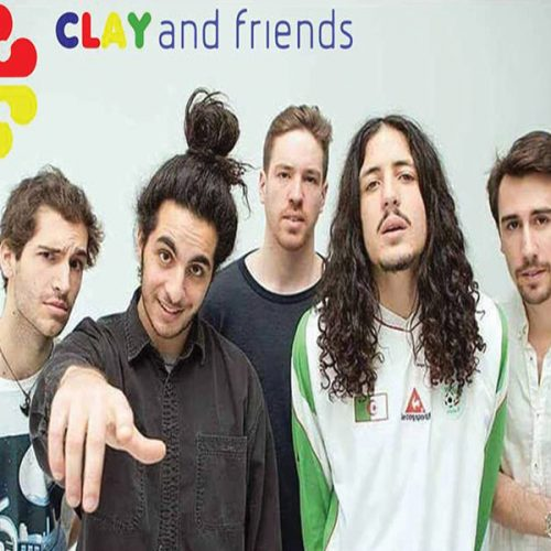 CLAY & FRIENDS