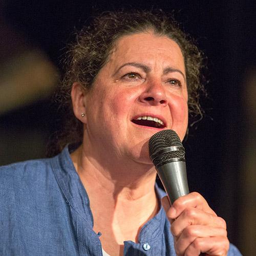 Carole Vincelette