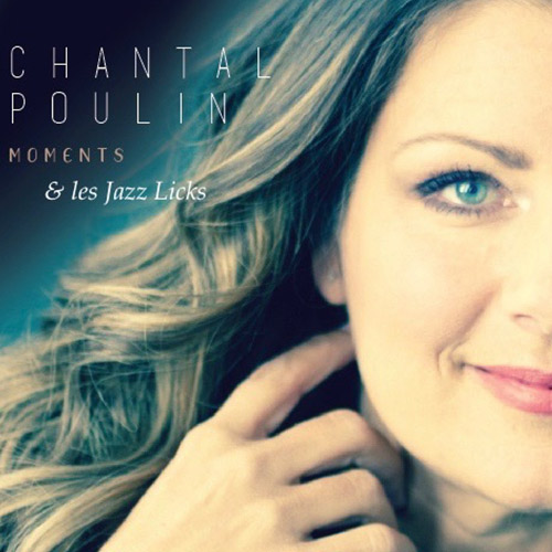 Chantal Poulin et les Jazz Licks