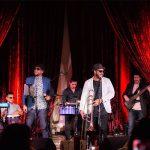 The Cuban Martinez Show