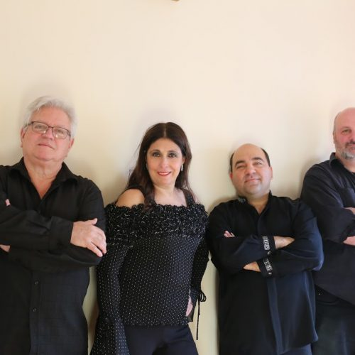 Flavia Garcia & El Trio Argentino