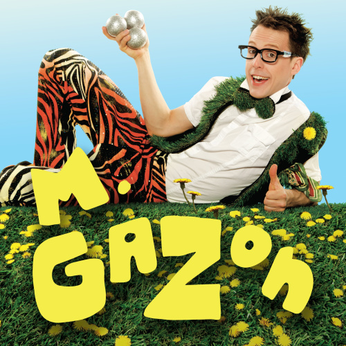 M. Gazon