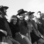 Rodeo Drive Country Band