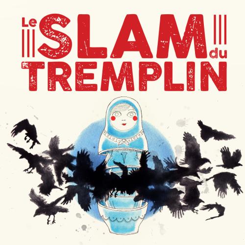 La Finale de Slam du Tremplin avec Ze Radcliffe Fanfare