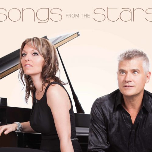 Mélane : Songs from the Stars