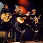 Triton Trio